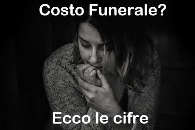 Quanto costa un funerale a Napoli e provincia