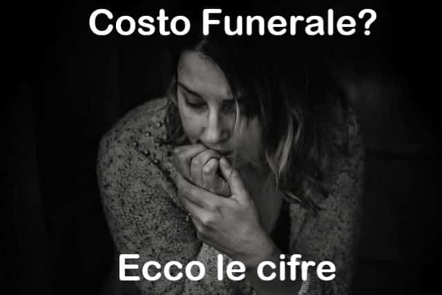 Quanto costa un funerale a Carrara
